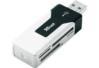 TRUST Robson Mini Card Reader 15298