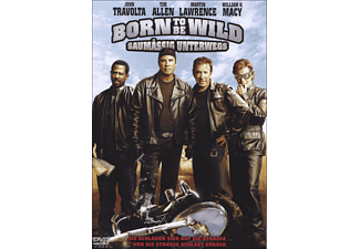 Born to be wild - Saumäßig unterwegs [DVD]