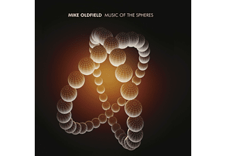 Mike Oldfield Mike Oldfield - Music Of The Spheres Klassik CD