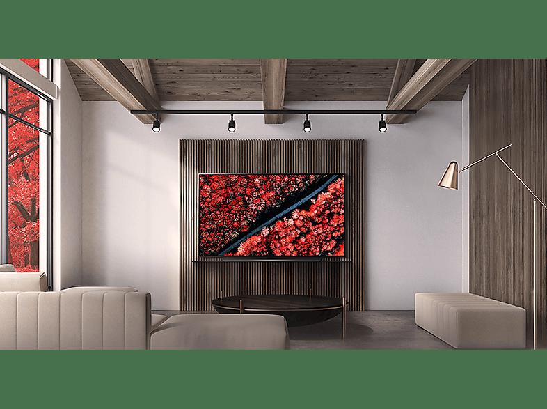 LG OLED 65C9MLB SMART OLED televízió, 165 cm, 4K Ultra HD, HDR, webOS ThinQ AI