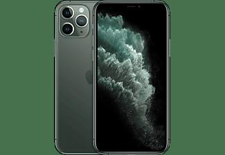 APPLE iPhone 11 Pro 256 GB Middernachtgroen (Groen)