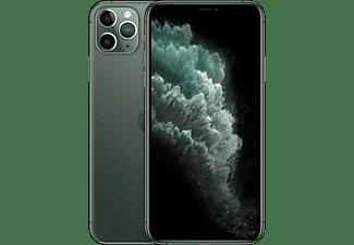 APPLE iPhone 11 Pro Max 256 GB Middernachtgroen (Groen)