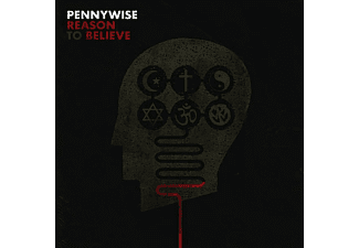 Pennywise - Reason To Believe - (CD)