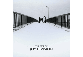 Joy Division - The Best Of - (CD)