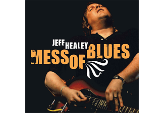 Jeff Healey Band - Mess Of Blues [CD]