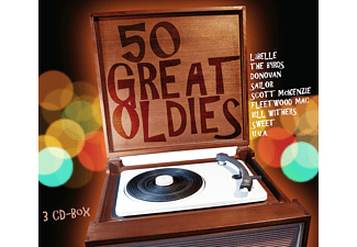 VARIOUS - 48 Great Oldies [CD]