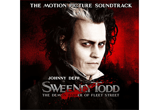 Various - Sweeney Todd - The Demon Barber Of Fleet Street (Highlights) [CD]