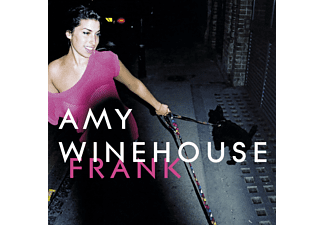 Amy Winehouse - FRANK - (CD)