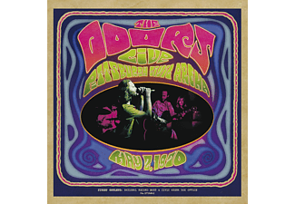 The Doors - Live In Pittsburgh 1970 [CD]