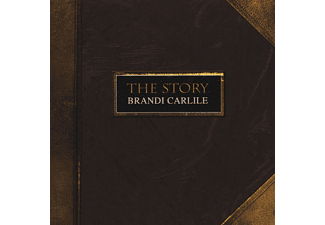 Brandi Carlile - The Story [CD]
