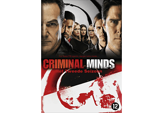 Criminal Minds - Seizoen 2 | DVD
