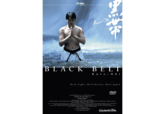 Black Belt - (DVD)