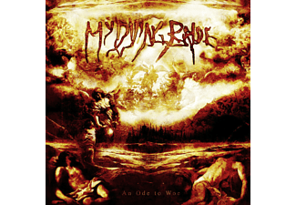 My Dying Bride - An Ode To Woe  (Cd & Dvd ) - (CD + DVD Video)
