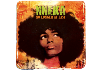 Nneka - No Longer At Ease - (CD)