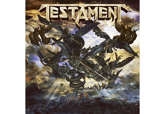 Testament - Formation Of Damnation, The [CD]