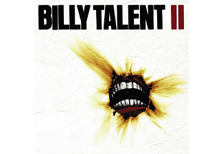 Billy Talent - Billy Talent Ii [CD]