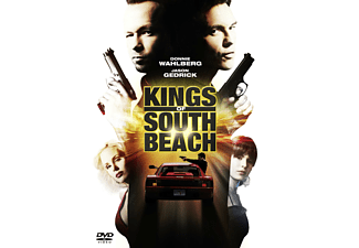 KINGS OF SOUTH BEACH [DVD]