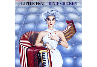 Little Feat - Dixie Chicken - (CD)