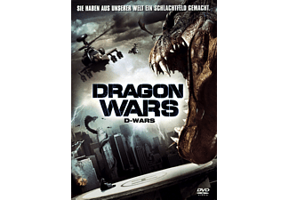 Dragon Wars [DVD]