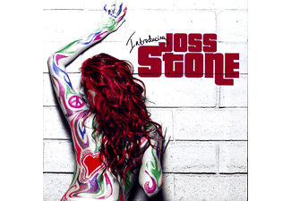 Joss Stone - Introducing Joss Stone [CD]