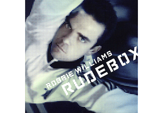 Robbie Williams - Rudebox (CD)