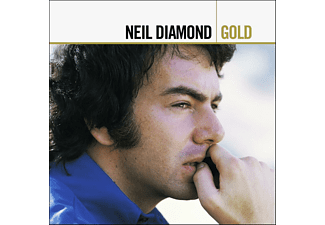Neil Diamond - Gold (CD)