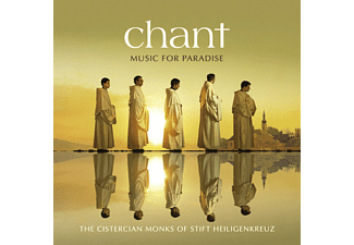 Die Zisterzienser Mönche vom Stift Heiligenkreuz - Chant-Music For Paradise [CD]