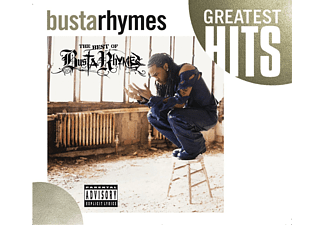 Busta Rhymes - The Best Of [CD]