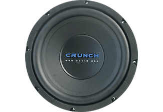 CRUNCH MXB-124 Autolautsprecher (1-Weg, MXB)