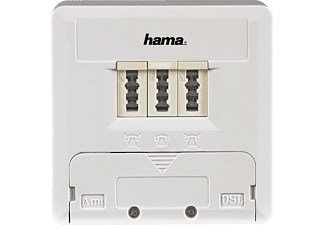 HAMA DSL, Splitter
