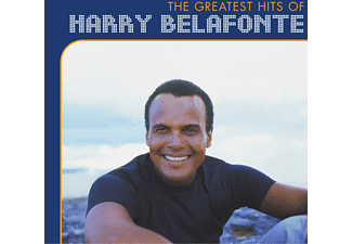 Harry Belafonte - THE GREATEST HITS OF [CD]