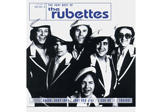 The Rubettes - Best Of, Very - (CD)