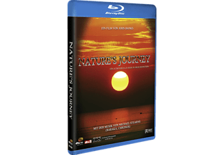 Nature´s Journey - (Blu-ray)