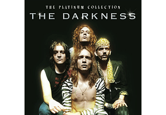 The Darkness - Platinum Collection, Theplatinum Collection [CD]