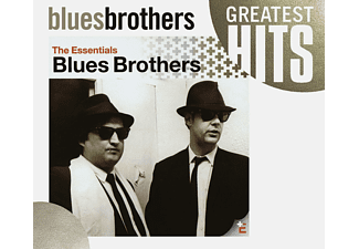 The Blues Brothers - The Essentials - (CD)