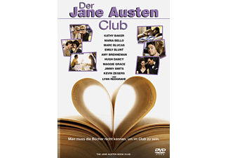 Der Jane Austen Club [DVD]