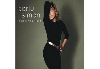 Carly Simon - This Kind Of Love [CD]