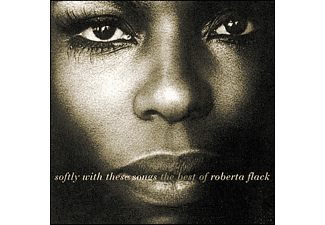 Roberta Flack - Softly With These Songs The Best Of - (CD)