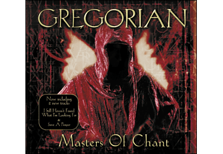 Gregorian - Masters Of Chant Chapter I [CD]