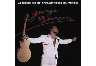 George Benson - Weekend In L.A. [CD]