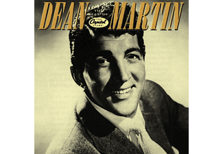 Dean Martin - Best Of The Capitol Years - (CD)