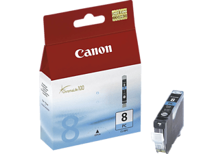 CANON CLI-8PC Photo Cyan 0624B001