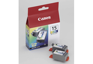 CANON BCI-15C 2er-Pack Colour 8191A002