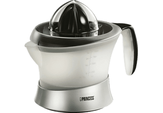 PRINCESS 201963 Silver Citrus Juicer