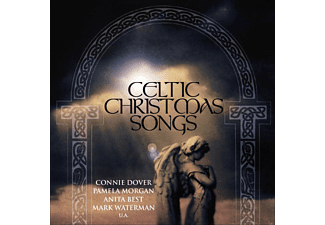 Various - Celtic Christmas Songs [CD]