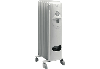 HONEYWELL HR 40715 E, Radiator, Weiß
