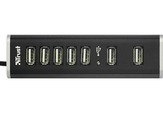 TRUST Pyramid 7 Port USB 2.0 Hub (15140)