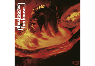 The Stooges - FUN HOUSE [CD]
