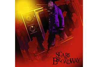 Scars On Broadway - Scars On Broadway [CD]