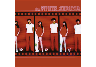 The White Stripes - White Stripes [CD]